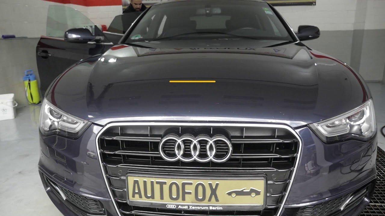 AutoFox | Leasingaufbereitung